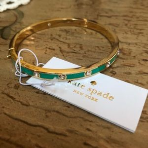 NWT Kate spade bracelet